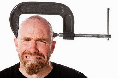 3 Jenis Utama Sakit Kepala Yang Perlu Anda Ketahui
