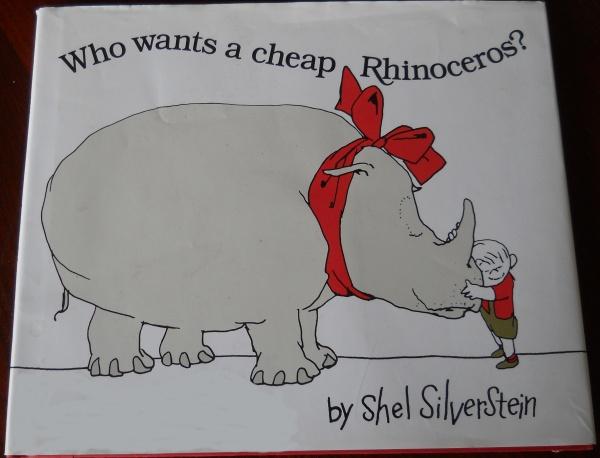 Shel Silverstein Death: Blue Sky, Big Dreams: Spotlight On Shel Silverstein: Poet