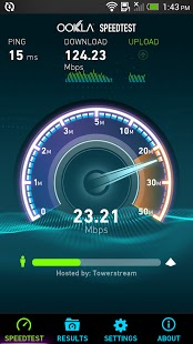 aplikasi pengukur kecepatan internet terbaik