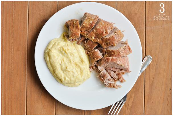 carne porco como fazer