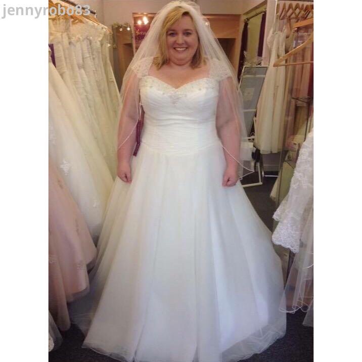 Fat Bride Photos 105