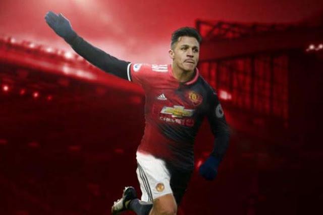 """""""Bom tấn"""" cực nóng: MU ở rất gần Sanchez 124 triệu bảng, Man City bỏ cuộc 1"""