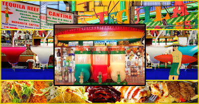 Mexican/American Bar & Restaurant