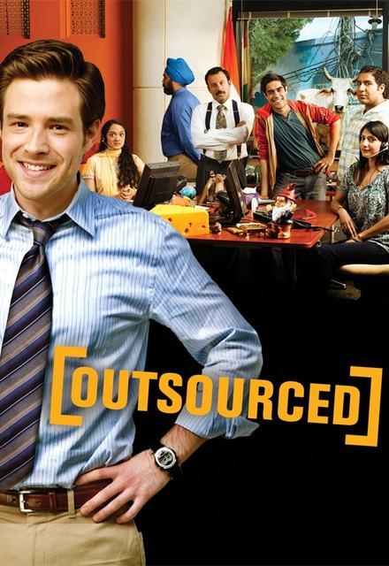 Baixar Outsourced 1ª Temporada Dublado
