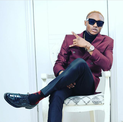 Image result for Terry G dapper in new photos