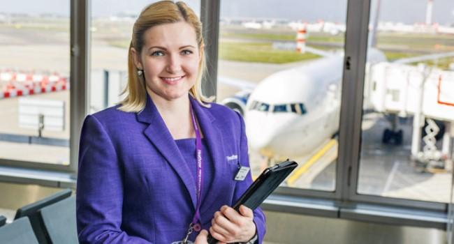 Contoh Surat Lamaran Kerja Di Bandar Udara (Bandara) Format Umum Yang Baik