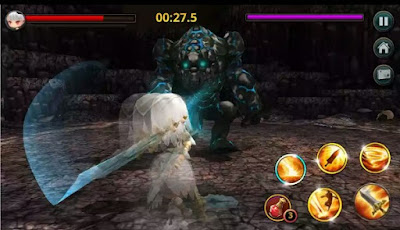 Download Demong Hunter 3 APK + MOD Android