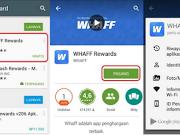 Cara Mendapatkan Dolar dari Smartphone/android