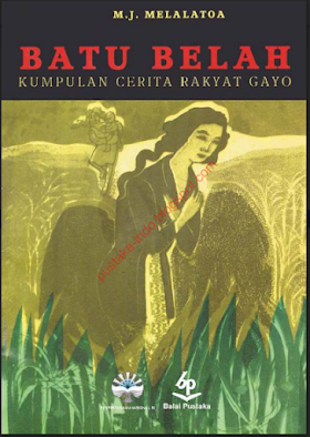 Download Buku Batu Belah - M. J. Melalatoa [PDF]