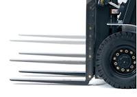 Nissan Fork Lift Truck