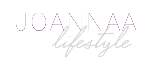 Joanna Lifestyle - blog lifestylowy.