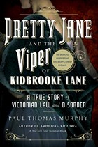 Pretty Jane and the Viper of Kidbrooke Lane cover