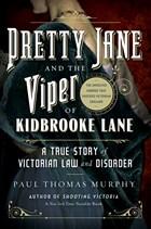 Pretty Jane and the Viper of Kidbrooke Lane cover