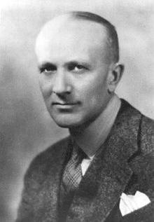 Eric Heinz Lenneberg
