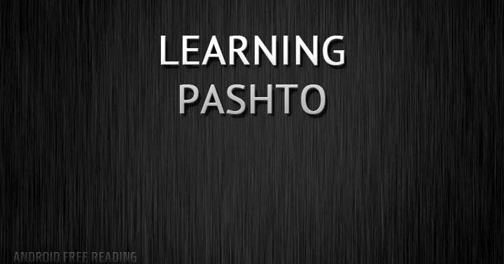 Pashto Bol chal Free Download PDF - blogarama.com
