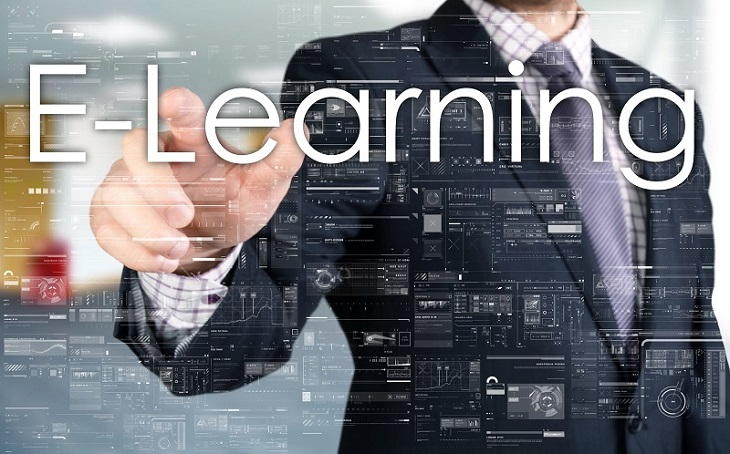 E Learning Management System