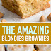 The Amazing Blondies Brownies