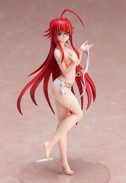 Rias Gremory Swimsuit ver. de High School DxD BorN - FREEing