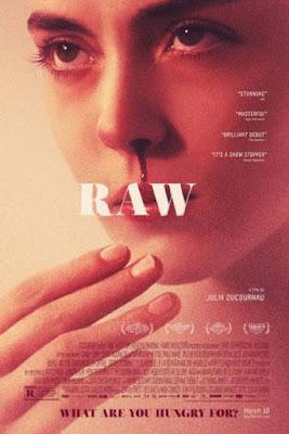 Raw (2017) - Freaking