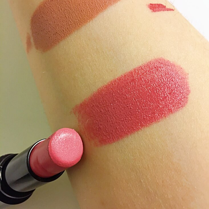 wet n wild megalast Lip Color Smooth Mauves swatch