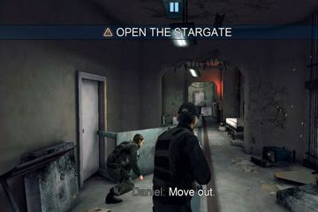Download Game Android Stargate SG-1 Unleashed  APK + DATA ~ DXG