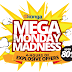MEGA MONDAY MADNESS UP TO 80% DISCOUNT DON'T MISS