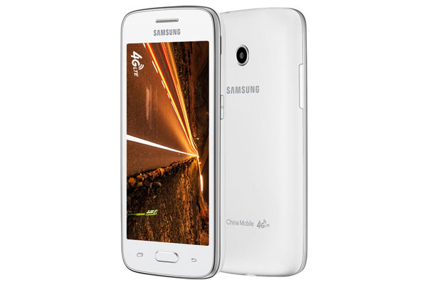 Samsung Kenalkan Galaxy Core Mini 4G