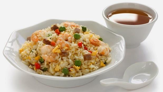 La comida oriental puede resultar positiva en tu dieta