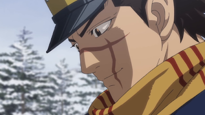 Golden Kamuy Episode 6 Subtitle Indonesia