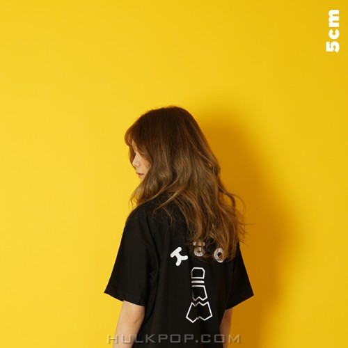 Jang Hee Won – 5cm – Single