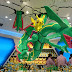 New Pokemon Center at Tokyo Skytree