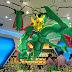 New Pokemon Center at Tokyo Skytree