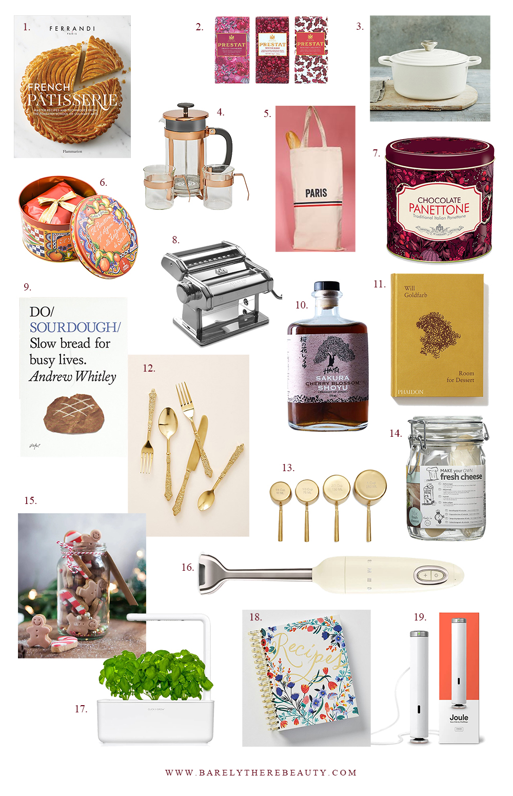 christmas-gift-guide-foodie-food-ideas-barely-there-beauty-blog