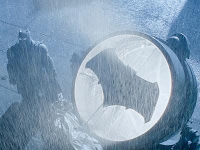 Ben Affleck confirmado oficialmente como director del próximo 'Batman'