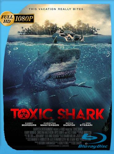 Toxic Shark (2017) HD [1080p] Latino Dual [GoogleDrive] chapelHD