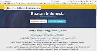 software aplikasi belajar bahasa inggris