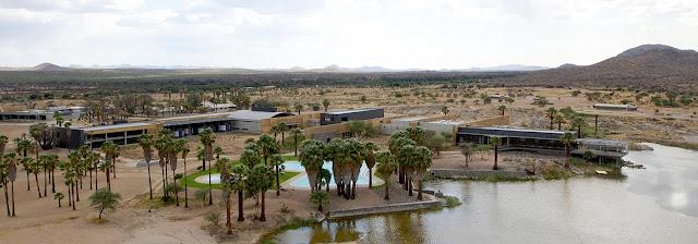 Gross Barmen Resort Okahandja, Namibia