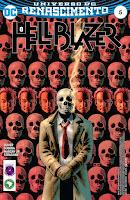 DC Renascimento: Hellblazer #6