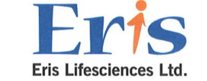 Eris Lifesciences Ltd - Urgent Requirements for B.Sc, M.Sc, B.Pharm, M.Pharm Freshers