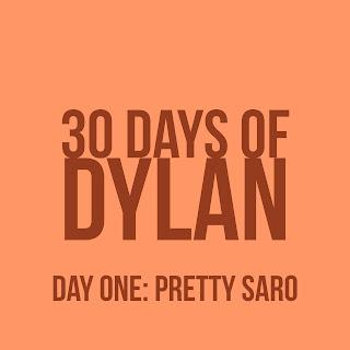 Day One: Pretty Saro