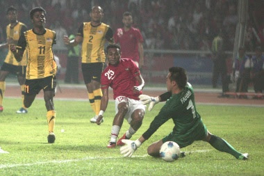 BLOG USANG: [ Gambar-Gambar Detik Kemenangan Malaysia ...