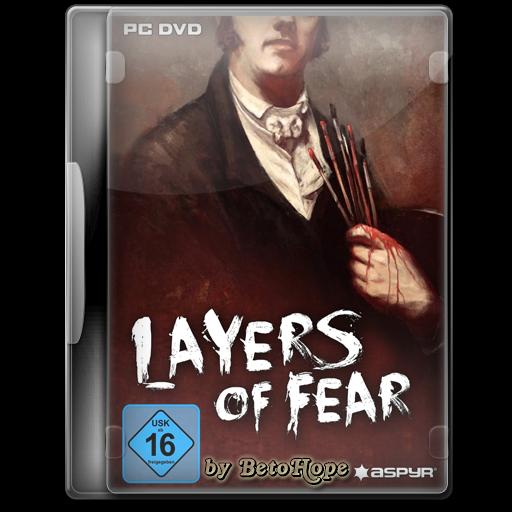Layers of Fear Full Español