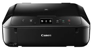 Canon PIXMA MG6860 Support Driver Download