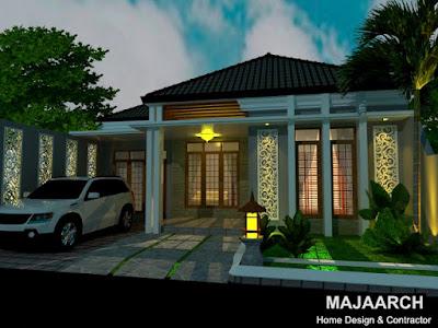 Desain-rumah-tinggal-standar-minimalis