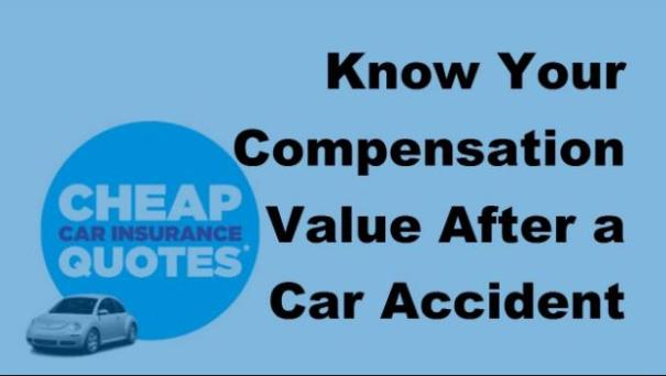 Compensation Factors for Accident Claims
