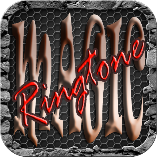 Aplikasi Magic Ringtone Free