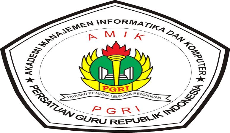 PENERIMAAN MAHASISWA BARU (AMIK PGRI KEBUMEN) 2018-2019 AKADEMI MANAJEMEN INFORMATIKA DAN KOMPUTER PGRI KEBUMEN