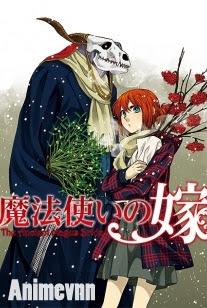 Mahou Tsukai no Yome -  2016 Poster