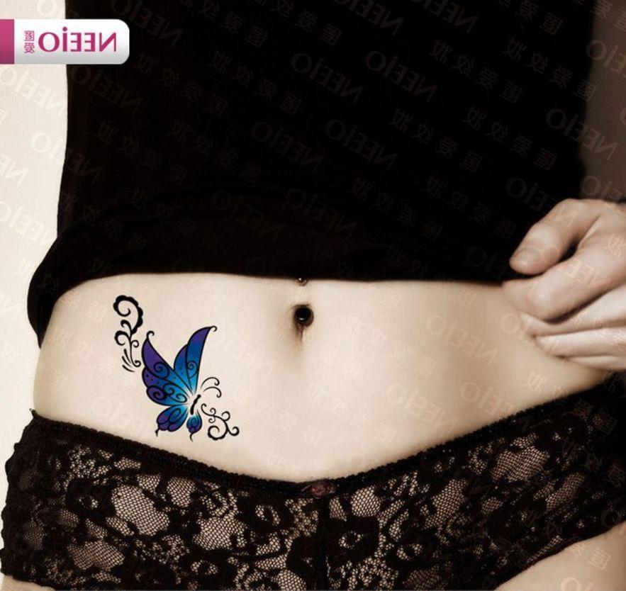 Tatuajes Sexis Para Mujeres