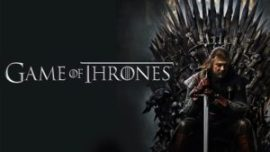 Game Of Thrones Season 1 480p HDTV All Episodes